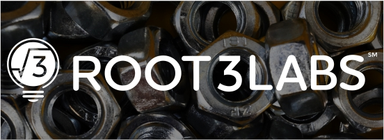 Root3 Labs Logo